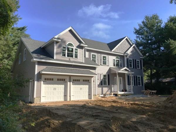 18 Arrowhead Rd, Concord, MA 01742 (MLS #72389160) :: Vanguard Realty
