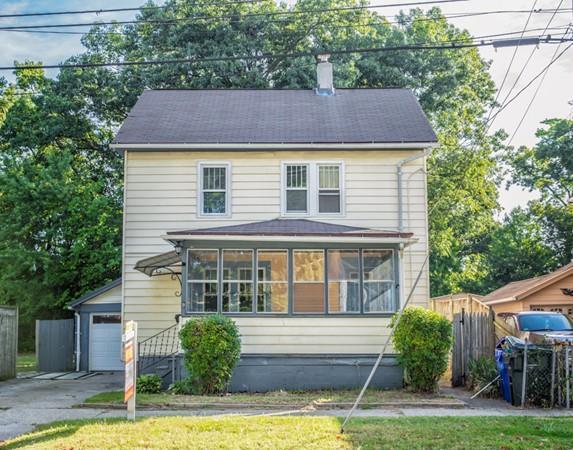 9 Corona St, Springfield, MA 01104 (MLS #72390291) :: Local Property Shop