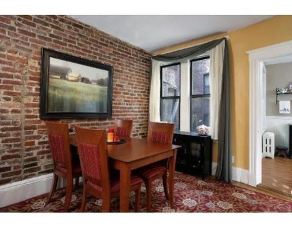 282-284 Cambridge St #1, Boston, MA 02114 (MLS #72390298) :: Vanguard Realty