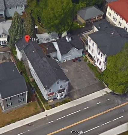 153 Westford St, Lowell, MA 01851 (MLS #72391398) :: Vanguard Realty