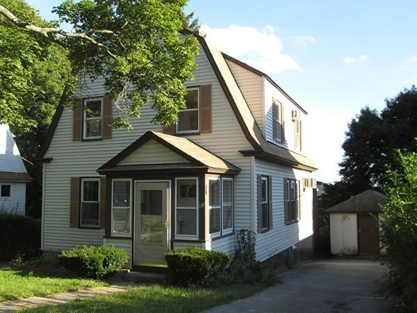 83 Barnard Rd, Worcester, MA 01605 (MLS #72391533) :: Vanguard Realty