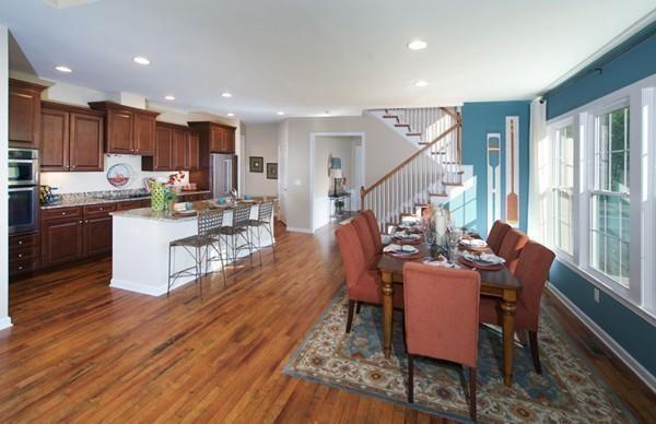 32 Birmingham #366, Plymouth, MA 02360 (MLS #72391640) :: ALANTE Real Estate