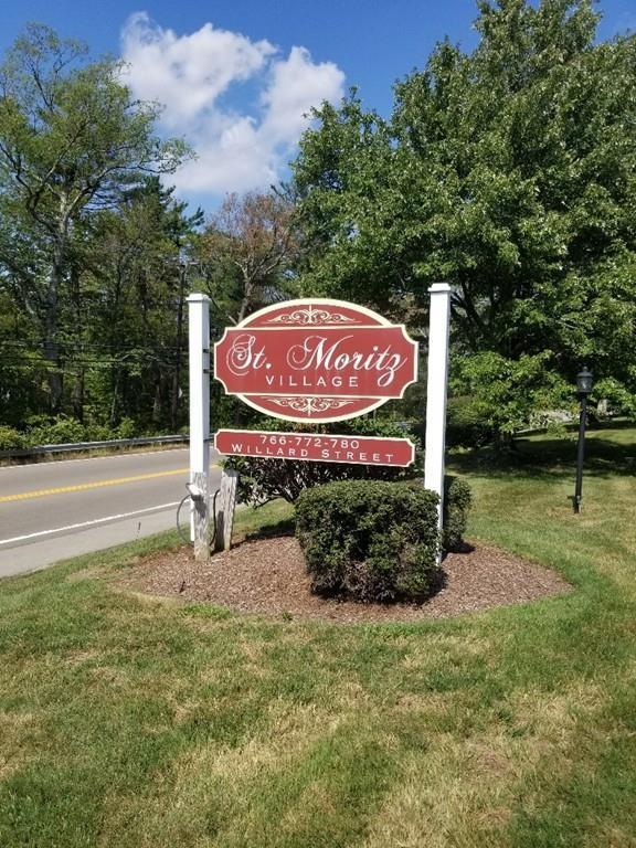 772 Willard B11, Quincy, MA 02169 (MLS #72391760) :: Westcott Properties