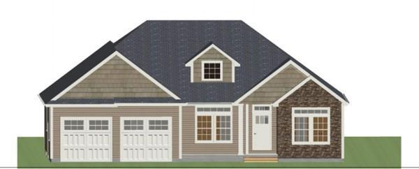 Lot 17 Sawgrass Ln, Southwick, MA 01077 (MLS #72392024) :: NRG Real Estate Services, Inc.