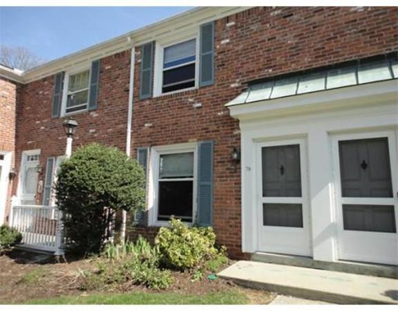 79 Yorktown Dr #79, Springfield, MA 01108 (MLS #72392265) :: Hergenrother Realty Group