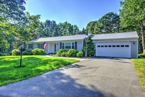 137 Childs, Barnstable, MA 02632 (MLS #72392487) :: Vanguard Realty