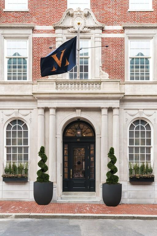 41 Mount Vernon St Ia, Boston, MA 02108 (MLS #72392741) :: Vanguard Realty