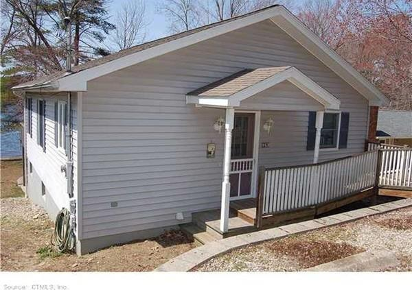 34 Logee Rd, Thompson, CT 06277 (MLS #72393166) :: Trust Realty One