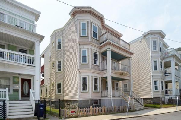 26 Taft St, Boston, MA 02125 (MLS #72393425) :: Vanguard Realty