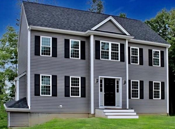 212 (B) Poquanticut Ave, Easton, MA 02356 (MLS #72393615) :: The Muncey Group