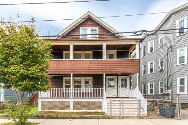 41-43 Magoun St, Cambridge, MA 02140 (MLS #72393677) :: ALANTE Real Estate