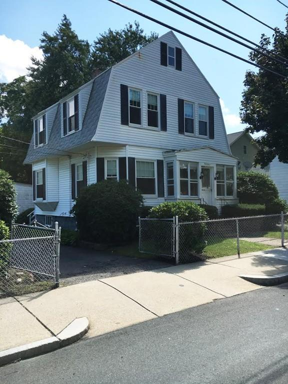 51 Valley St, Malden, MA 02148 (MLS #72393680) :: Vanguard Realty