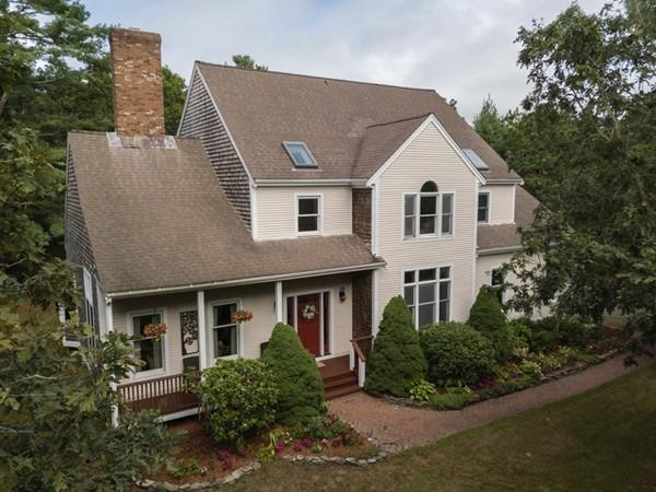 64 N Ockway Rd, Falmouth, MA 02536 (MLS #72394000) :: Compass Massachusetts LLC
