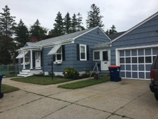 54 Stackhouse Street, New Bedford, MA 02740 (MLS #72394035) :: Local Property Shop
