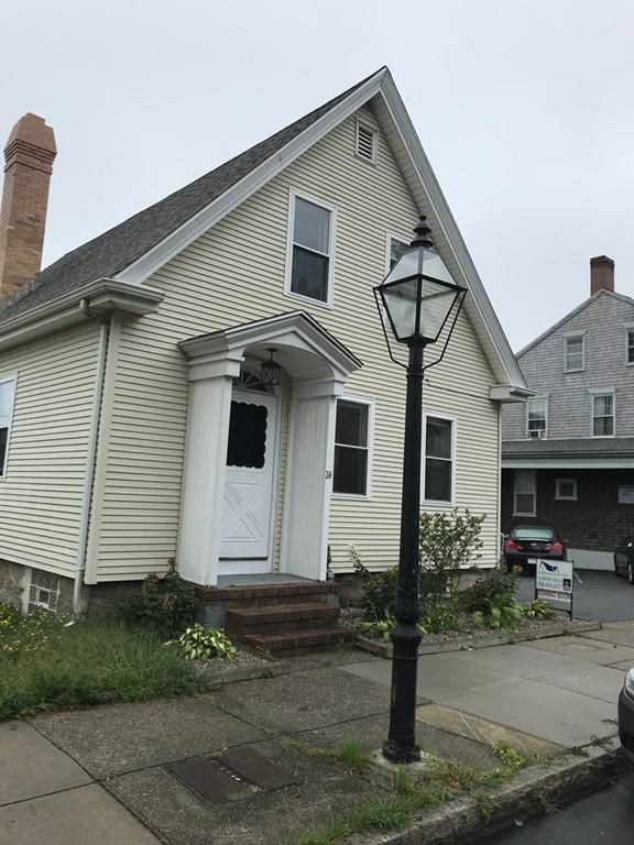 24 Seventh, New Bedford, MA 02740 (MLS #72394122) :: Vanguard Realty