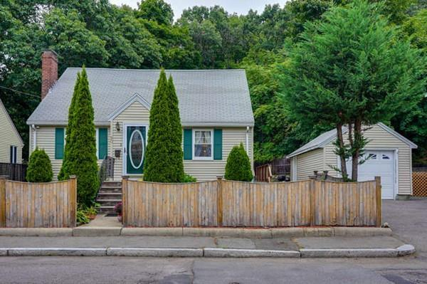 50 Cliff Street, Malden, MA 02148 (MLS #72394197) :: Local Property Shop