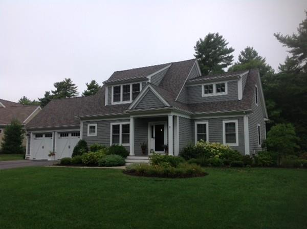5 Fieldstone Drive, Mattapoisett, MA 02739 (MLS #72394308) :: Compass Massachusetts LLC