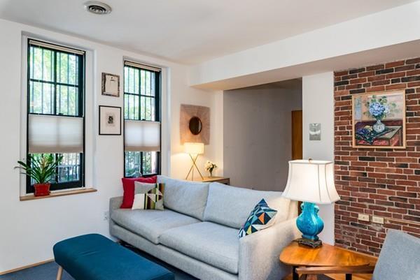 28 Seaverns Avenue #3, Boston, MA 02130 (MLS #72394376) :: The Gillach Group