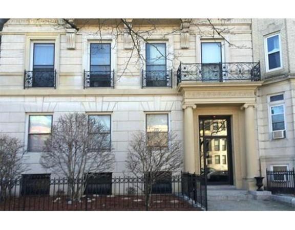 465 Park Drive D, Boston, MA 02115 (MLS #72394413) :: Local Property Shop