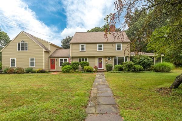 280 Essex Street, Lynnfield, MA 01940 (MLS #72394446) :: Vanguard Realty