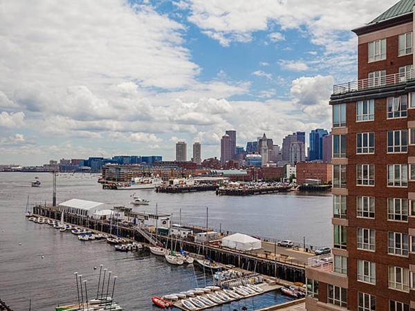 197 8th Street #611, Boston, MA 02129 (MLS #72394756) :: ALANTE Real Estate