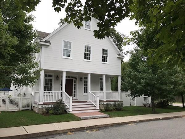 Unit 24 Maple Street #24, Medfield, MA 02052 (MLS #72395125) :: Trust Realty One