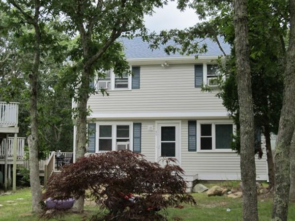 80 Saddle Club, Edgartown, MA 02539 (MLS #72395236) :: Local Property Shop