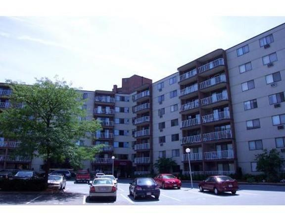 151 Coolidge Ave #602, Watertown, MA 02472 (MLS #72395737) :: ALANTE Real Estate