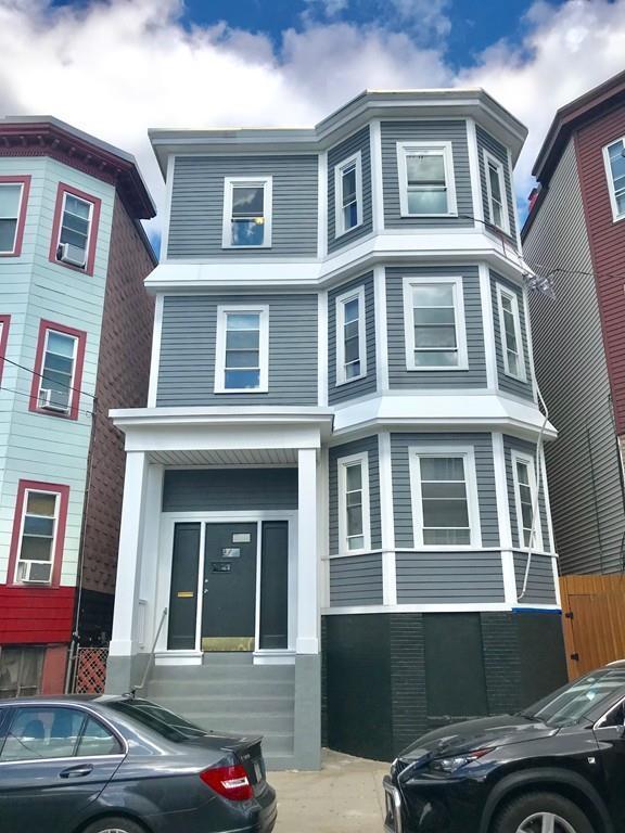 420 Saratoga Street #2, Boston, MA 02128 (MLS #72395802) :: Vanguard Realty