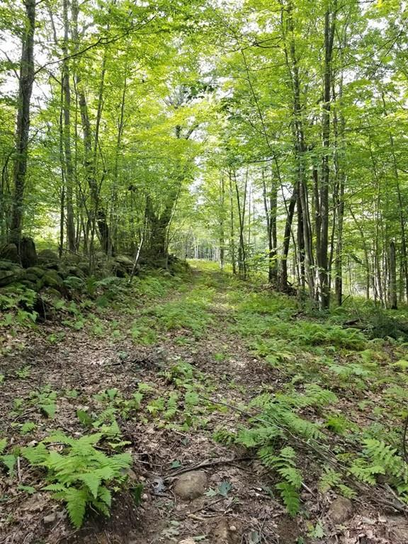 Lot 1 Hilltop Drive, Ashburnham, MA 01430 (MLS #72395818) :: Vanguard Realty