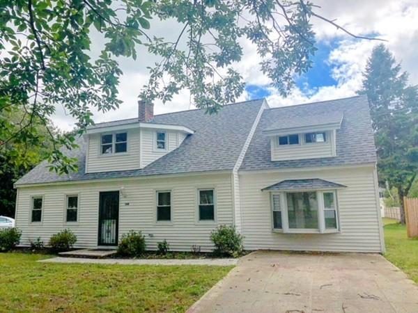 168 Maple St, Methuen, MA 01844 (MLS #72395879) :: Local Property Shop