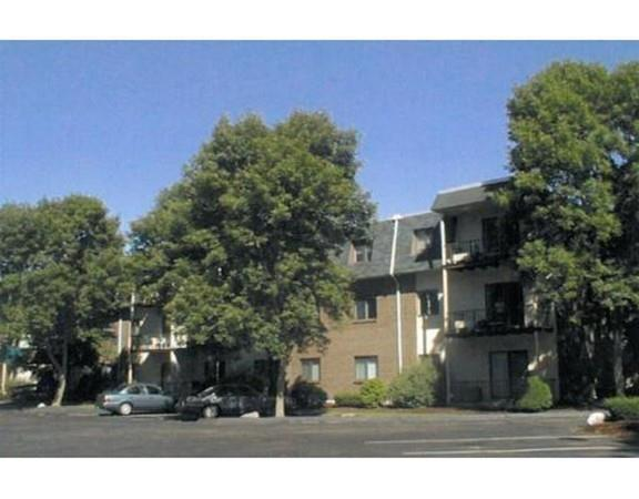 232 Canton St #208, Randolph, MA 02368 (MLS #72396023) :: Commonwealth Standard Realty Co.