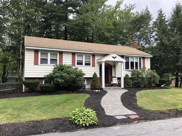 54 Hawthorne Road, Leominster, MA 01453 (MLS #72396063) :: The Home Negotiators