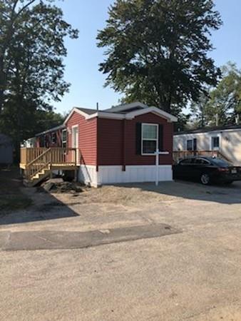 194 Lafayette Rd. 21-N, Salisbury, MA 01952 (MLS #72396322) :: Westcott Properties