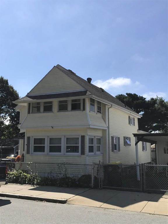 319 Lawton St, Fall River, MA 02721 (MLS #72396437) :: Vanguard Realty