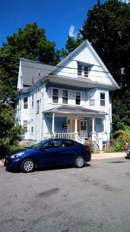 6 Cardington, Boston, MA 02119 (MLS #72396558) :: Compass Massachusetts LLC