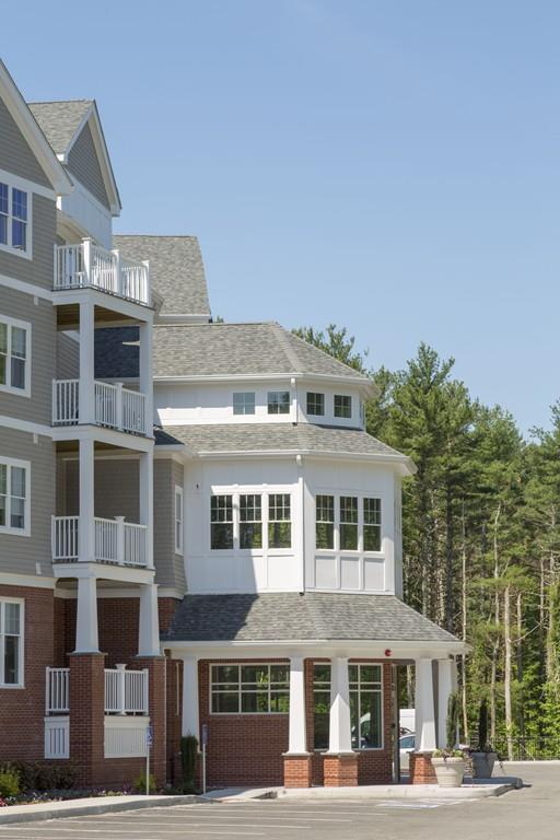 """8 Island Court """"The Adams"""" #108, Easton, MA 02375 (MLS #72396737) :: Anytime Realty"""