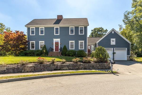 4 Cave Rock Rd, Saugus, MA 01906 (MLS #72396908) :: Anytime Realty