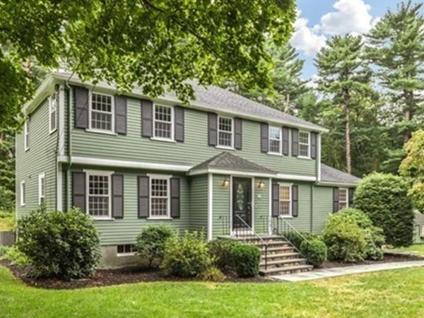43 Crestview Road, Needham, MA 02492 (MLS #72397622) :: Trust Realty One