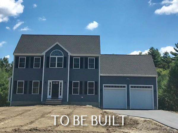 L-5 Gateway Lane, Middleboro, MA 02346 (MLS #72397640) :: ALANTE Real Estate