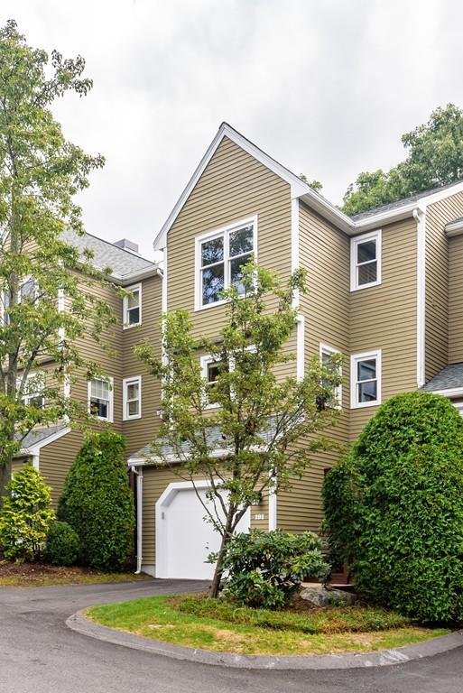191 Bishops Forest Dr #191, Waltham, MA 02452 (MLS #72397782) :: Trust Realty One