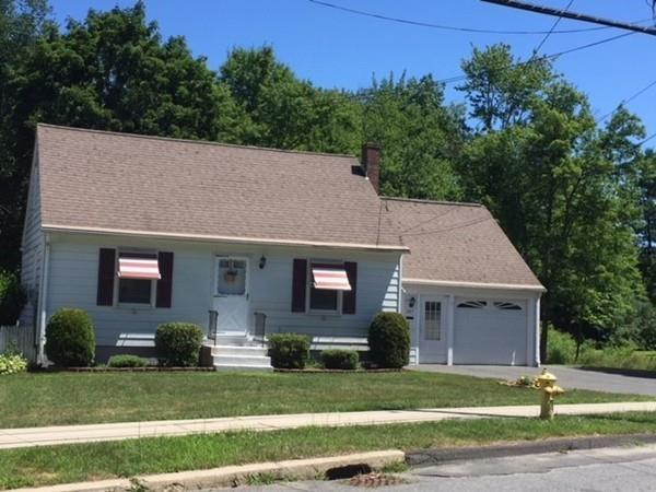 285 Conway, Greenfield, MA 01301 (MLS #72397873) :: Local Property Shop