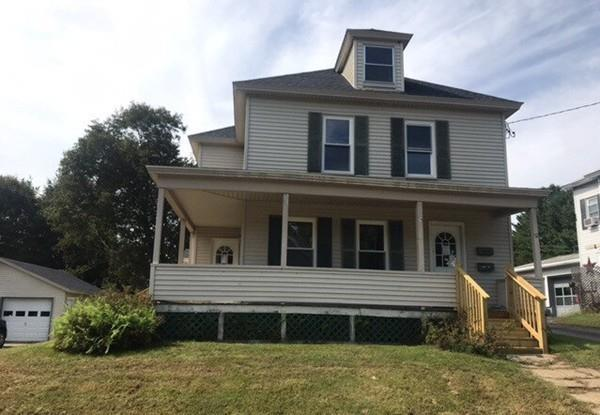 52 Belmont Ave, Winchendon, MA 01475 (MLS #72397879) :: Apple Country Team of Keller Williams Realty