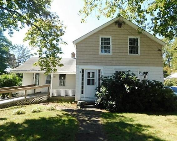 1085 Pleasant St, Palmer, MA 01069 (MLS #72397947) :: Local Property Shop