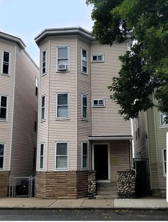 72 Wordsworth St, Boston, MA 02128 (MLS #72397993) :: ERA Russell Realty Group