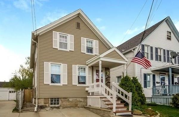 8 Shawmut Ave, New Bedford, MA 02740 (MLS #72398086) :: Local Property Shop