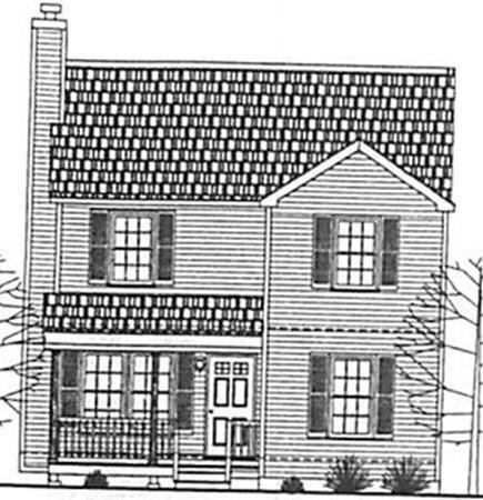 Lot 1 Hale Road Extension, Hubbardston, MA 01452 (MLS #72398115) :: Local Property Shop