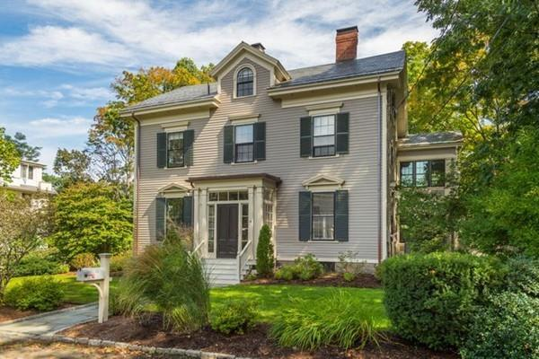 12 Kirkland Place, Cambridge, MA 02138 (MLS #72398116) :: Local Property Shop
