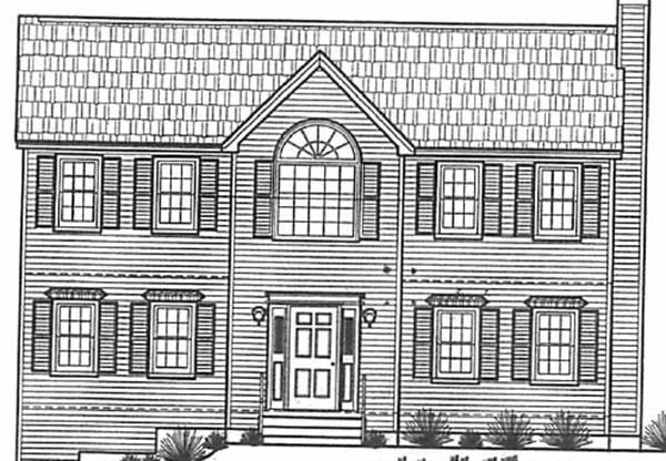 Lot 1B Hale Road Extension, Hubbardston, MA 01452 (MLS #72398126) :: Local Property Shop