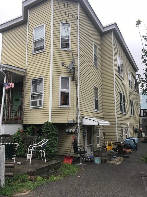 23 Calumet St, Revere, MA 02151 (MLS #72398185) :: Local Property Shop